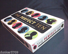 2004 THE PERFECT TEN UNIVERSITY GAMES 01860 COMPLETE
