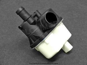 """BMW E46 Fuel Vapor Detection Pump """"Leak Diagnostic Pump"""" BOSCH OEM +WARRANTY"""