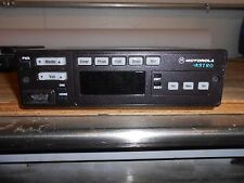 Motorola Spectra T99DX+131W Mobile Radio Model D04UJF9PW5AN