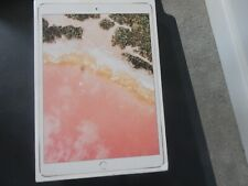"Apple iPad Pro 2nd Gen. 64GB, Wi-Fi, 10.5"" Rose Gold (WORKING, DISCOUNTED) #F837"