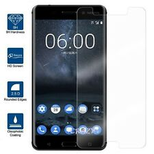 Tempered Glass Screen Protector Film Guard for Nokia 3 / 5 / 6 / 8