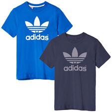 adidas Jungen-T-Shirts aus 100% Baumwolle