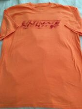 UFC  ULTIMATE FIGHTING CHAMPIONSHIP   ULTIMATE FIGHTER  MENS TSHIRT SZ XL  -EUC