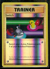 Pokemon SWITCH 88/108 - XY Evolutions - Rev Holo - MINT