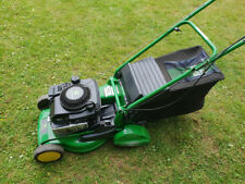 "John Deere R43RS 17""/43cm Petrol Rear Roller Lawnmower"