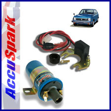 Honda Civic 1972 -1979 AccuSpark Electronic ignition kit + Coil