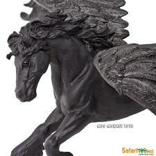 Twilight Pegasus Greek Mythology Safari, Ltd. Mythical Realms #803029 horse New