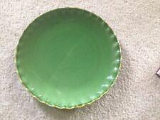 """Sur La Table 13"""" Serving Plate,  green"""