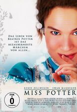 MISS POTTER / DVD - TOP-ZUSTAND