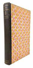 Carl Van Vechten - Firecrackers - SIGNED LIMITED FIRST EDITION, Knopf, 1925