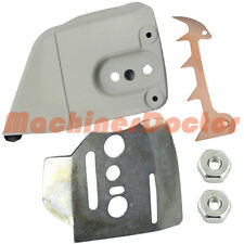 Chain Sprocket Cover Bumper Spike Inner side plate For STIHL Chainsaw 026 MS260