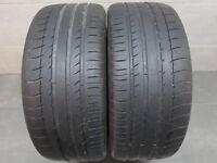 2x Sommerreifen Michelin Latitude Sport 275/45 R20 110Y XL N0