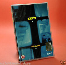 REM PARALLEL DVD R.E.M. nuovo