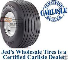 18x9.50-8 18-9.50-8 Golf Cart Tire Carlisle Rib Tread