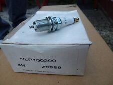 Set 4x Zündkerze für Landrover Freelander LN 1,8 / Rover MG 1,6 1,8 NLP100290