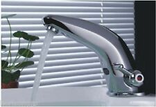 Sensor Faucet All in one Automatic Hands Free Modern Contemporary (Hot & Cold)