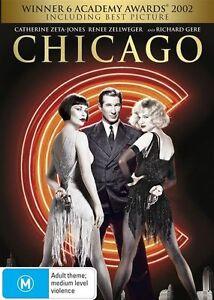 Chicago (DVD, 2011)