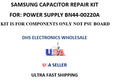 SAMSUNG LCD TV CAPACITOR REPAIR KIT FOR BN44-00220A, (MK37P5T)