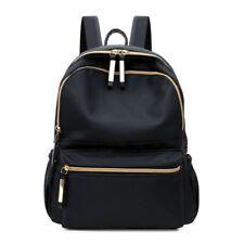 Women Oxford Cloth Backpack Shoulder School Satchel Handbag Travel Bag Rucksack