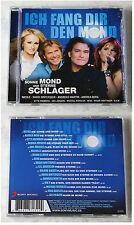 SONNE MOND UND STERNE SCHLAGER - Andrea Berg, Udo Jürgens, Nena,... Sony CD TOP