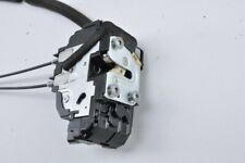 NISSAN VERSA Front Right RH Door Lock Latch Actuator OEM 2007 - 2011 *
