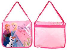 Frozen Girls kids school messenger  bags