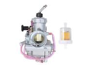 Carburetor Carb & Gas Fuel For Kawasaki KX 65 2000-2014 KX60 -1983-2003