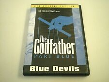 The Godfather Part Blue Inside 2006 Blue Devils Drum Corps 2 Dvd Special Edition