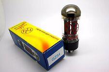 JJ ELECTRONIC GZ34/5AR4 RECTIFIER VACUUM TUBE