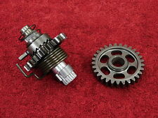 OEM HONDA KICK START SHAFT 96-01 CR250 CR250R kickstart starter spindle & gear