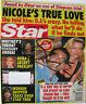 STAR Magazine TABLOID SEPT 13 1994 OJ REBA WHITNEY JULIA ROBERTS LYLE STONE BURT
