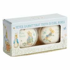Beatrix Potter: First Tooth & Curl Set