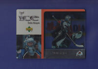 Patrick Roy HOF 1997-98 McDonald's Upper Deck UD Hockey #23 Colorado Avalanche