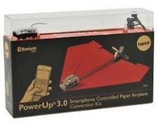 NEW PowerUp 3.0 Smartphone Controlled Paper Airplane Conversion Kit