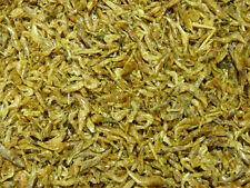 Freeze Dried River Shrimp 500g, Fish Food, Koi Food, Turtle & Terrapin