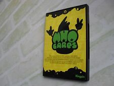 WHO CARES - WILLOW EERO ANTTILA FOPPA - SKATEBOARDING - PAL DVD - RARE