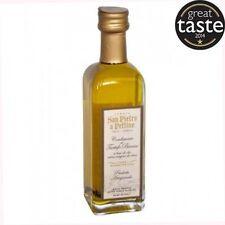 San Pietro: White Truffle Extra Virgin Olive Oil 55ml