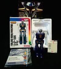 Machine Robo Series Robot transformer MR-31 BANDAI, 1983 made in Japan Die-cast