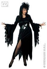 Kostüm Elvira 38/40 (m) Halloween Hexe