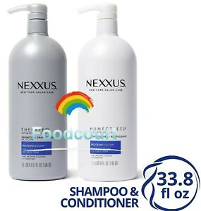 Nexxus Therappe Humectress Combo Pack Shampoo and Conditioner 33.8 oz - 2 count