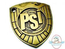 Judge Death 1:1 Scale PSI Replica Badge