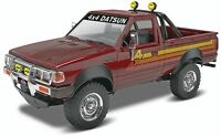 Revell Datsun Off-Road Pickup Truck 1:24 scale model kit new 4321