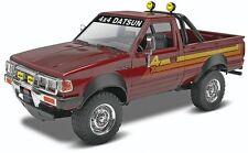 Revell Datsun Off-Road Pickup Truck 1/24 model kit new 4321