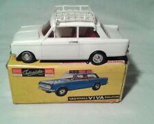 1960,s Telsalda plastica Attrito Drive Vauxhall Viva HA con portapacchi Hong Kong