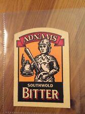 Adnams Southwold Bitter beer mat