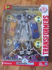 Transformers: Robots in Disguise - Team Combiner - Menasor