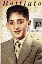 Franco Battiato- Fisiognomica (Cassette, Album)