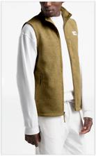 NWT The North Face Gordon Lyons Vest, British Khaki Heather L,XL, XXL