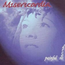 MISERICORDIA - Painful Dream CD