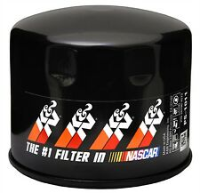 Performance K&N Filters PS-1011 High Flow Oil Filter For Sale